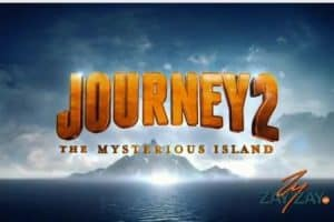 Journey 2: The Mysterious Island - ZayZay.Com