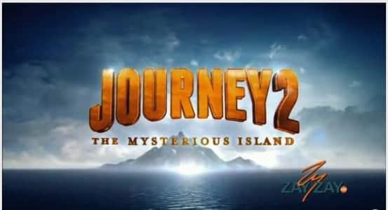 Journey 2: The Mysterious Island - ZayZay.Com