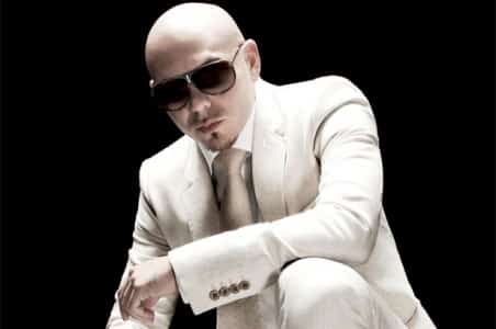 Pitbull Unleashes Counter Attack Seeking Dismissal Of Lindsay Lohan Suit