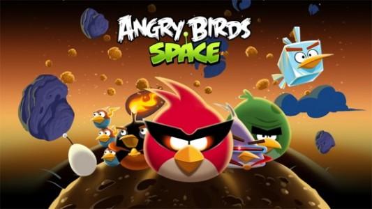 Unlock ANGRY BIRDS SPACE Secret Golden Egg Level: Stand Against Digital Abuse