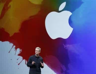 Apple announces a new iPad and Apple TV 2