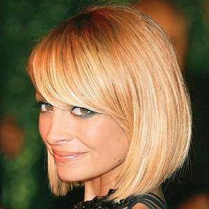 Nicole Richie Taking The Fashion World By Storm