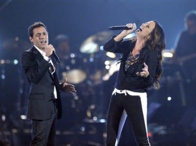 Marc Anthony Headlines Lionel Richie Tribute Concert