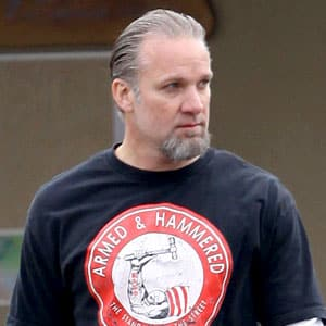 """Jesse James Opens Up About New Life: """"I'm Still Standing"""""""