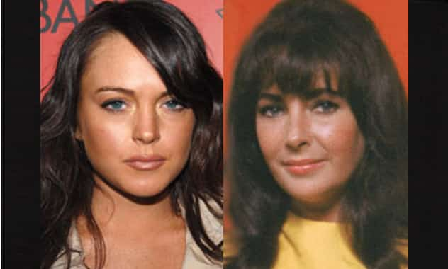 "Elizabeth Taylor Biopic Producer: Lindsay Lohan ""Most Insured Actress That Ever Walked"""