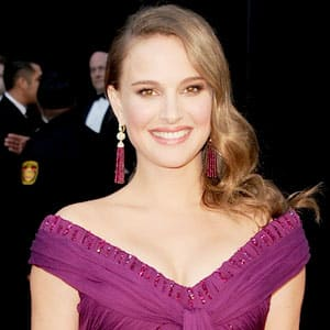 Natalie Portman's Latest Role: Free the Children Ambassador