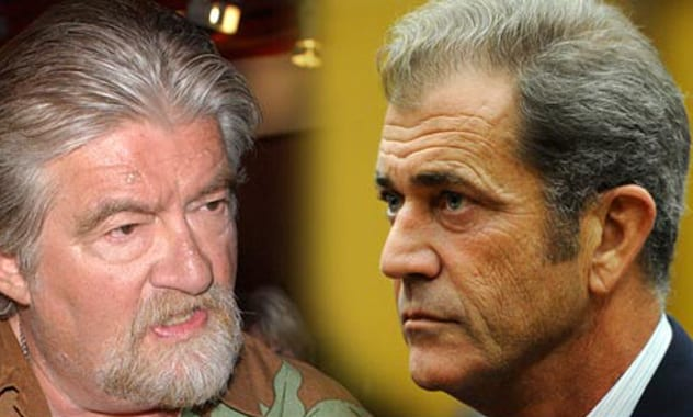 Mel Gibson Slams Joe Eszterhas' Anti-Semitism Accusations; The Maccabees in Limbo