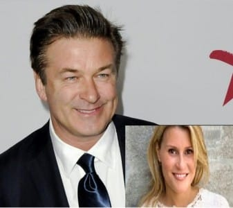 Canadian Actress Arrested for Allegedly Stalking Alec Baldwin