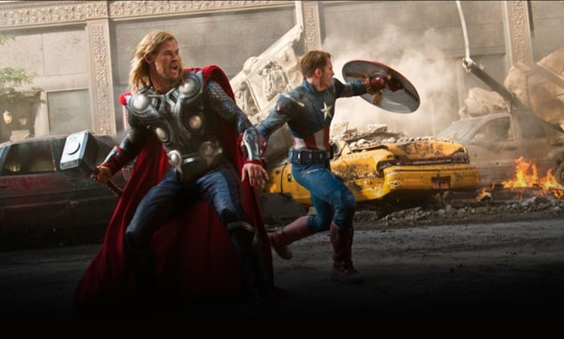 """--CLOSED--Enter To Win: Marvel's """"The Avenger's"""", Win Your Tickets Here--CLOSED-- 2"""