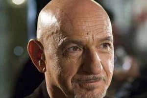 Ben Kingsley Might Play Villain In 'Iron Man 3'