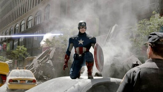 "Newsflash: ""Captain America"" Sequel To Hit Theaters on April 2014"