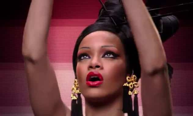 Coldplay, Rihanna Release 'Princess Of China' Video Teaser