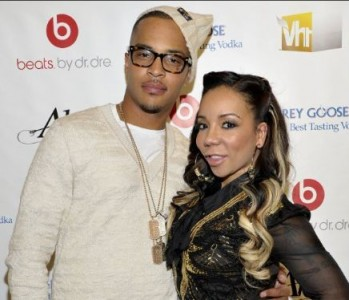 T.I. Releases 'Love This Life' And Loves His Wife