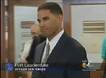 Speeding Miami Cop Fined, No Jail Time