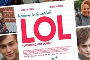 'LOL' Trailer: Miley Cyrus Breaks Up And Makes Up In New Trailer
