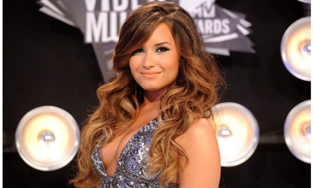 Demi Lovato Shares How She Got Lured Into Using Drugs 2