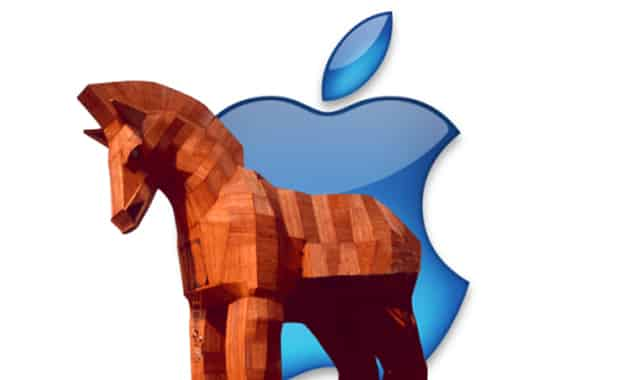 Mac Flashback Trojan Affecting Thousands: Apple Issues Fix  1