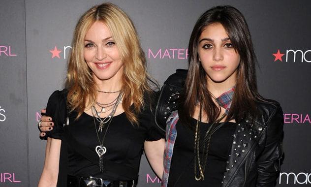 Madonna Needs to Be a 'Tougher' Mom to Lourdes