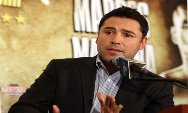 Oscar De La Hoya Wins Sexual Harrassment Lawsuit