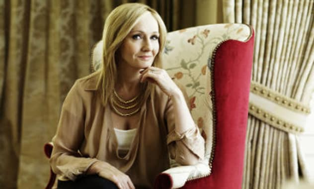 'The Casual Vacancy,' JK Rowling's New Book: Release Date Announced