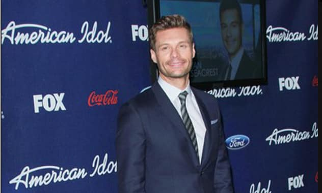 "Ryan Seacrest Signs ""Groundbreaking"" NBC Deal 3"