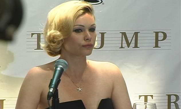 Shanna Moakler's Dog Snatched By A Hawk