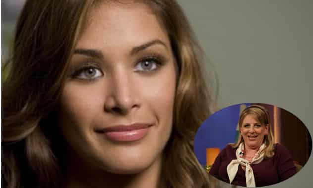 Lisa Lampanelli Broadcasts Racist Rant About Dayana Mendoza