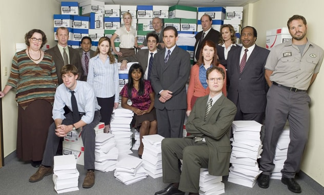 'The Office' Reboot In The Works? Season 9 Could Be A Lot Different
