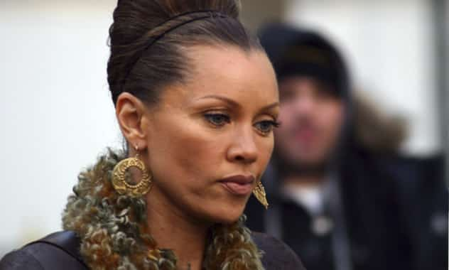Vanessa Williams Talks About Her Teenage Pregnancy And Abortion