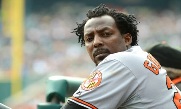 Vladimir Guerrero Arrested In The Dominican Republic