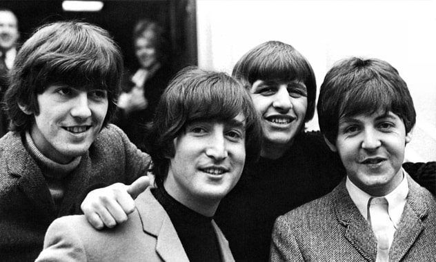 'The Beatles: The Lost Concert' Documentary Will Include Footage From First US Concert