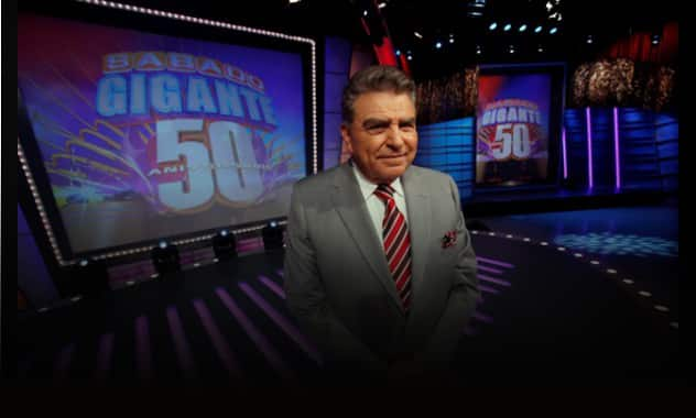 Is 'Sábado Gigante' On The Verge Of Being Cancelled? 3
