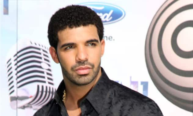 Drake, Fight: Rapper Pacifies Fight Outside London Nightclub