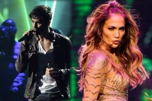 EDIT:Enrique Iglesias Joins JLo For World Tour, Wisin Y Yandel Sign On As Well