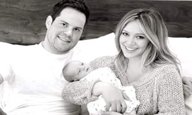 Hilary Duff Baby Weight: Singer Bullied for Post-Pregnancy Body