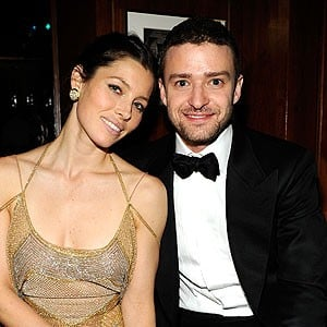 Justin Timberlake & Jessica Biel Planning Big Summer Wedding