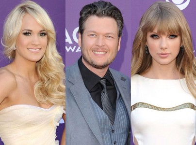 ACM Awards: Did Taylor Swift, Blake Shelton or Carrie Underwood Win Big?