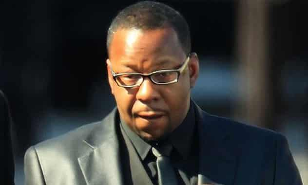 Bobby Brown Avoids Jail After Copping Plea for DUI