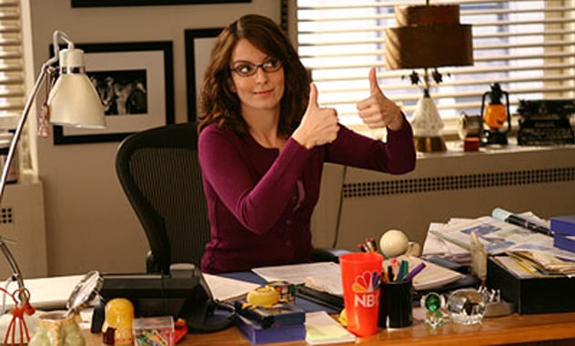 Tina Fey On '30 Rock' Live Show: We Learned From Last Year