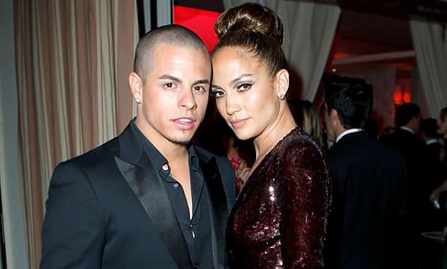 Jennifer Lopez, Casper Smart TV Show: J.Lo to Star in Reality Series With Boyfriend