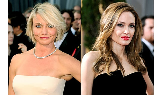 Cameron Diaz In 'The Counselor': Actress In Talks For Role Originally Pegged For Angelina Jolie