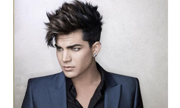 Adam Lambert's 'Trespassing' Makes No. 1 Debut, Becomes First Openly Gay Male Artist To Top Charts