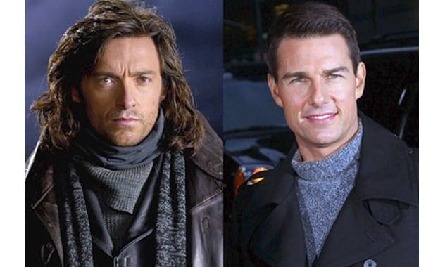 Tom Cruise's Next Mission: Replacing Hugh Jackman in Van Helsing Reboot!
