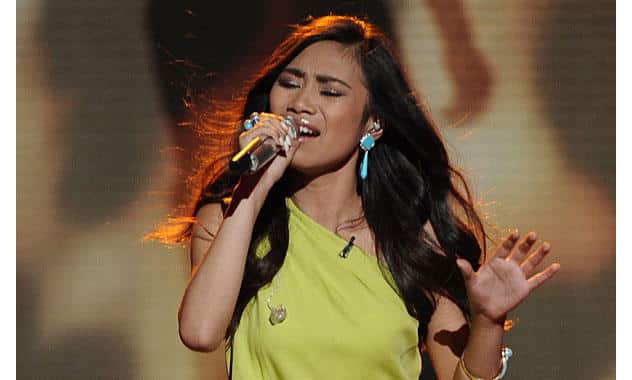 Jessica Sanchez & 'American Idol': Philippine President Benigno Aquino III Supports Her Run
