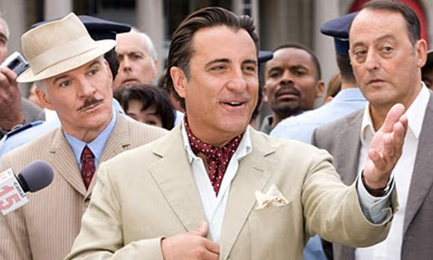 Andy Garcia To Direct Ernest Hemingway Biopic