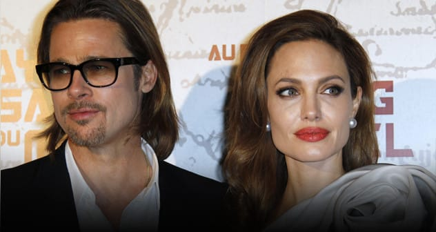 Angelina-Jolie BradPitt featured