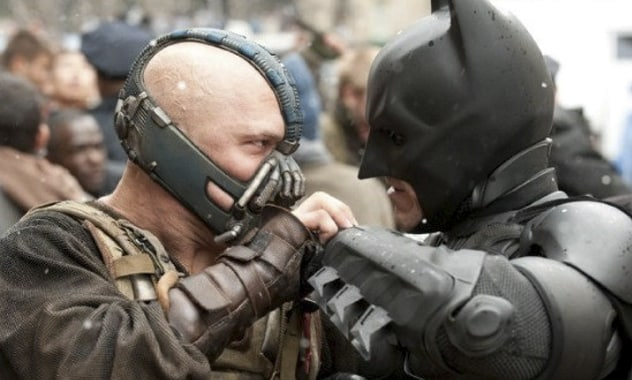 'Dark Knight Rises' Trailer 3: There's A Storm Coming