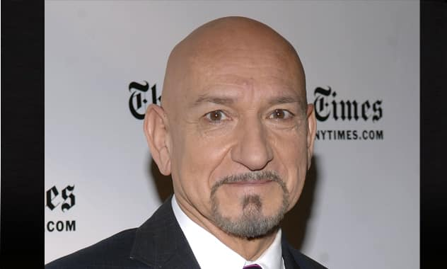 Ben Kingsley, 'The Dictator' Star, On The Moment That Could End His 'Serious' Career