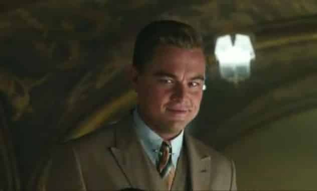 'The Great Gatsby' Trailer: You Crazy For This One, Baz Luhrmann
