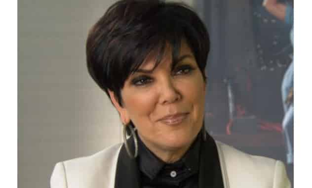 Kris Jenner Addresses Khloe's Daddy and 'Kimye' Rumors
